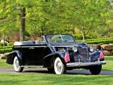 Images of Cadillac Fleetwood Seventy-Five Convertible Sedan (40-7529) 1940