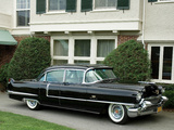 Images of Cadillac Fleetwood Sixty Special 1956