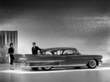 Images of Cadillac Fleetwood Sixty Special 1958