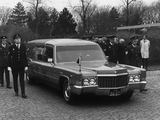 Images of Cadillac Fleetwood Seventy-Five Citation Landau by Miller-Meteor (69890Z) 1970