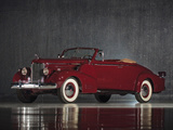 Photos of Cadillac V16 Convertible Coupe by Fleetwood (38-9067) 1938