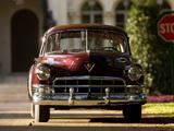 Photos of Cadillac Fleetwood Sixty Special 1949