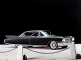 Photos of Cadillac Fleetwood Sixty Special 1960