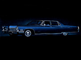 Pictures of Cadillac Fleetwood Sixty Special (68069-M) 1968