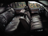 Pictures of Cadillac Fleetwood 1993–96