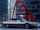 Pictures of Cadillac Fleetwood