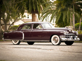 Cadillac Fleetwood Sixty Special 1949 wallpapers