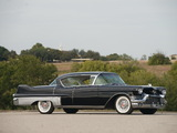 Cadillac Fleetwood Sixty Special 1957 wallpapers