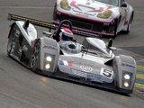 Cadillac LMP-01 2001 images