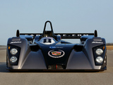 Photos of Cadillac LMP-02 2002