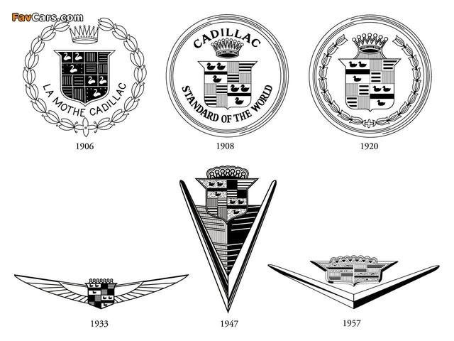 Cadillac photos (640 x 480)