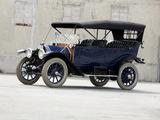 Cadillac Model 30 Phaeton 1912 images
