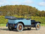 Cadillac Model 30 1912–14 photos