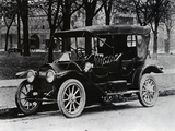 Cadillac Model 30 Touring 1912 pictures