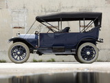 Cadillac Model 30 Phaeton 1912 pictures