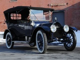Cadillac Model 30 1912–14 pictures