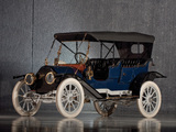 Cadillac Model 30 Demi-Tonneau 1911 pictures