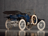 Cadillac Model 30 Demi-Tonneau 1911 wallpapers