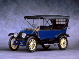 Cadillac Model 30 1912–14 photos
