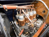Images of Cadillac Model 30 Phaeton 1912