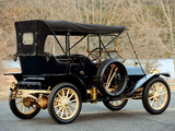 Images of Cadillac Model 30 Demi-Tonneau 1910
