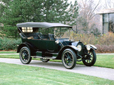 Images of Cadillac Model 30 1912–14