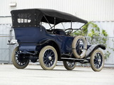 Photos of Cadillac Model 30 Phaeton 1912