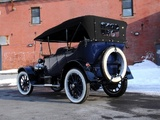 Photos of Cadillac Model 30 1912–14