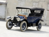 Pictures of Cadillac Model 30 Phaeton 1912