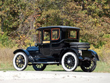 Pictures of Cadillac Model 30 Coupe 1913