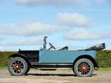 Cadillac Model 30 1912–14 wallpapers