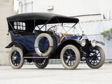 Cadillac Model 30 Phaeton 1912 wallpapers