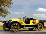 Pictures of Cadillac Model 57 Raceabout 1918