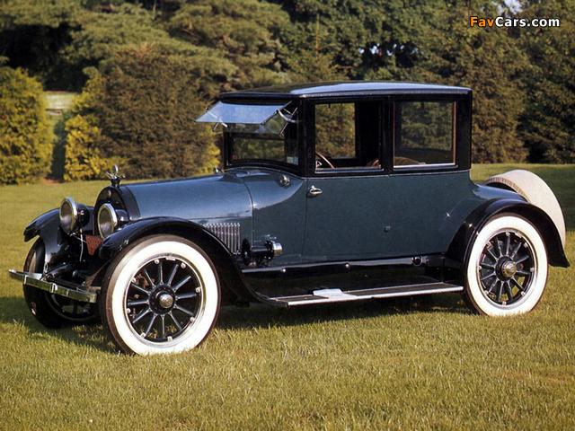 Photos of Cadillac Model 59 Victoria 1920 (640 x 480)