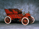 Cadillac Model A Runabout Tonneau 1903–04 photos