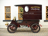 Cadillac Model A Delivery Van 1904 wallpapers