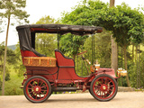 Cadillac Model B Surrey 1904 pictures