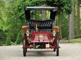 Cadillac Model B Surrey 1904 photos