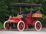 Cadillac Model B Surrey 1904 wallpapers