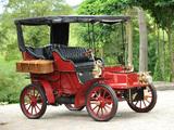 Images of Cadillac Model B Surrey 1904