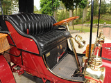 Cadillac Model B Surrey 1904 wallpapers