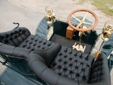Pictures of Cadillac Model E Runabout 1905