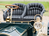 Cadillac Model E Runabout 1905 wallpapers