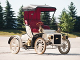 Wallpapers of Cadillac Model K Victoria Runabout 1907