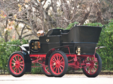 Cadillac Model M Touring 1907 images