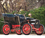 Cadillac Model M Touring 1907 pictures