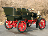 Pictures of Cadillac Model M Touring 1907