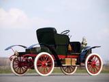 Cadillac Model S 1908 pictures