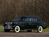 Photos of Cadillac Series 72 Formal Sedan by Fleetwood (7233-F) 1940