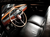 Cadillac Fleetwood Seventy-Five Imperial Sedan 1940 photos